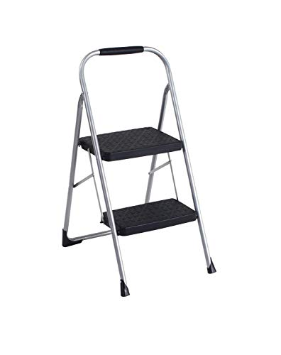 Cosco Two Step Big Step Folding Step Stool...