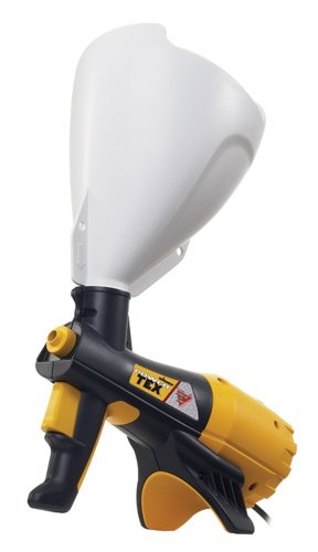 Wagner Spraytech 0520000 Power Tex Electric...