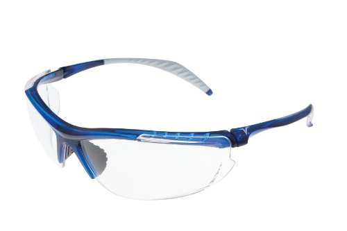 Encon Wraparound Veratti 307 Safety Glasses,...