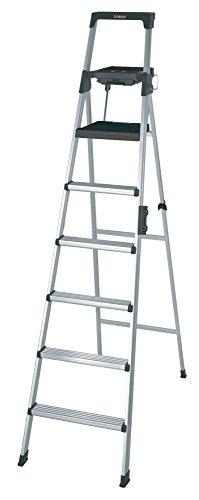 Cosco 8-Foot Signature Series Step Ladder...