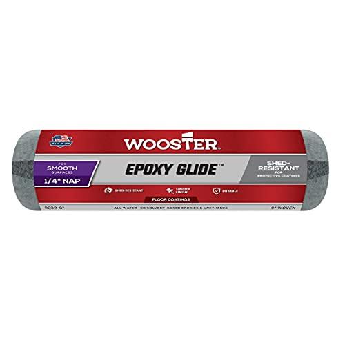 Wooster Brush R232-9 Epoxy Glide Roller...