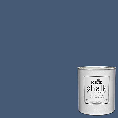 KILZ 00004404 Interior Chalk Style Ultra Flat...