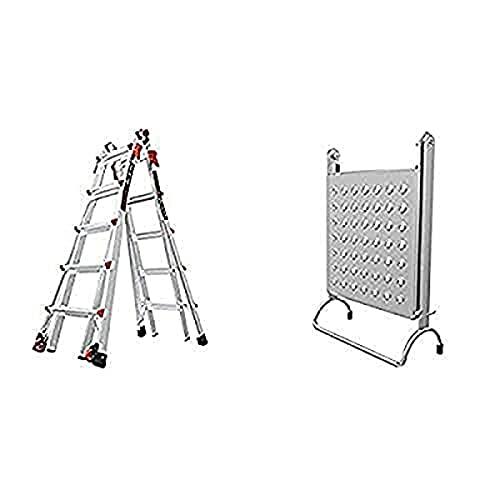 Little Giant Ladders, Velocity, M22, 6-18...