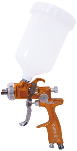 Astro EVOT13 EuroPro Forged LVLP Spray Gun...