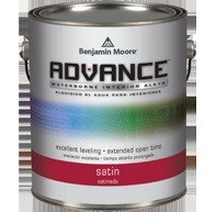 ADVANCE Waterborne Interior Alkyd Paint -...