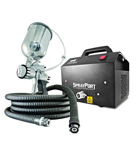 Earlex HV5500 HVLP Spray Station Paint...