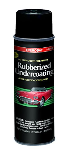 Evercoat 1348 Low VOC Premium Rubberized...