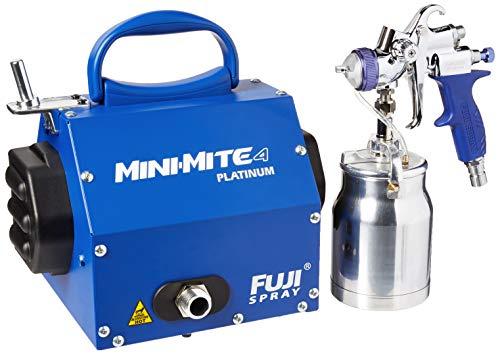 Fuji 2904-T70 Mini-Mite 4 PLATINUM - T70 HVLP...