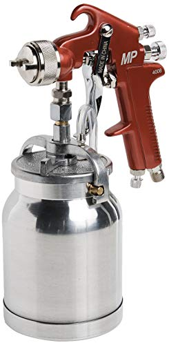 Astro Pneumatic Tool 4008 Spray Gun with Cup...