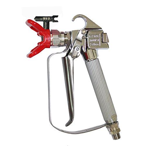 DUSICHIN DUS-036 Airless Paint Spray Gun,...