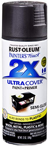 Rust-Oleum 249061 Painter's Touch 2X Ultra...