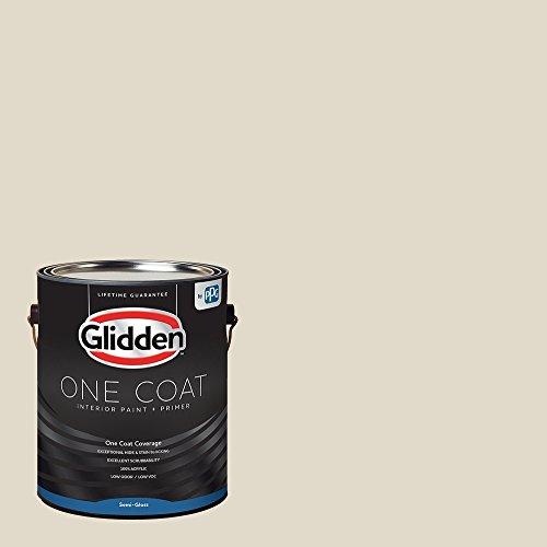 Glidden Interior Paint + Primer:...