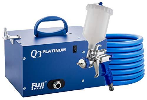 Fuji 2893-T75G Q3 PLATINUM - T75G Quiet HVLP...