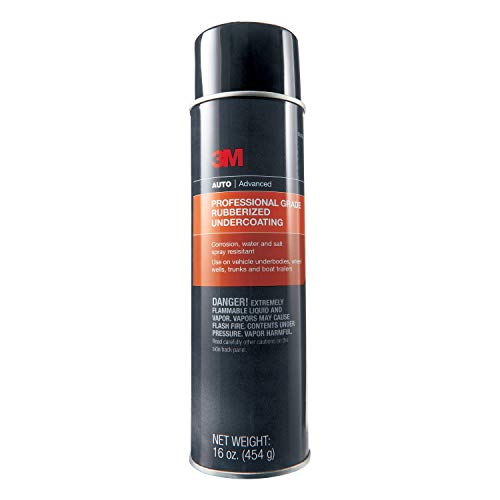 3M 03584 Professional Grade Rubberized...