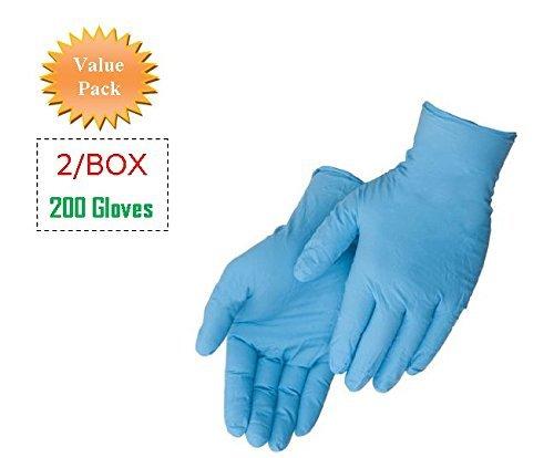 Liberty Glove – Duraskin- T2010W Nitrile...