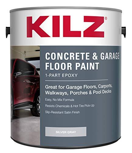 KILZ L377611 1-Part Epoxy Acrylic...