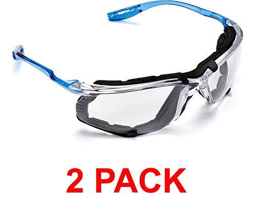 3M Safety Glasses, Virtua CCS Protective...