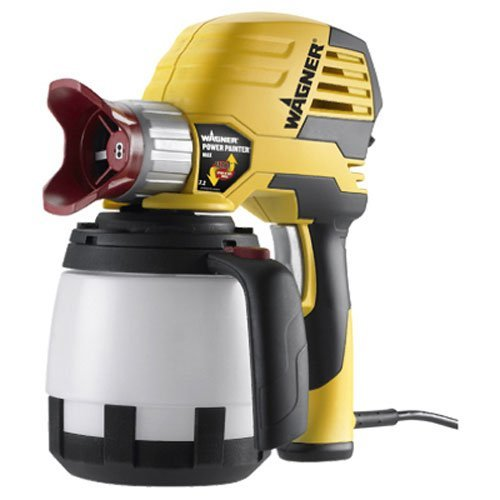 Wagner 0525032 Power Painter Max with EZ...