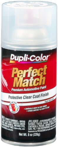 Dupli-Color BCL0125 Clear Exact-Match...