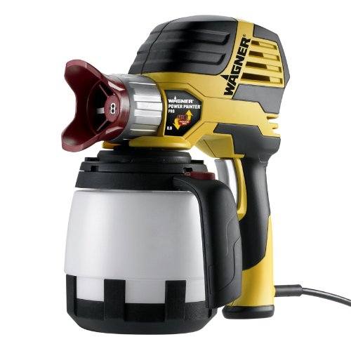 Wagner 0525029 Power Painter Pro with EZ...