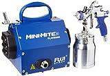 Fuji 2903-T70 Mini-Mite 3 PLATINUM - T70 HVLP...