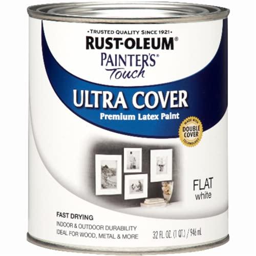 Rust-Oleum 1990502 Painter's Touch Latex...