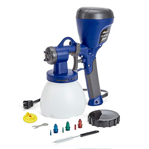 HomeRight C800971 Paint Sprayer, Super Finish...