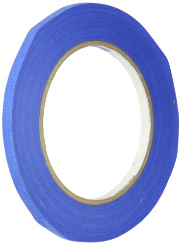 3M 2090 ScotchBlue Painters Tape - 0.25 in....
