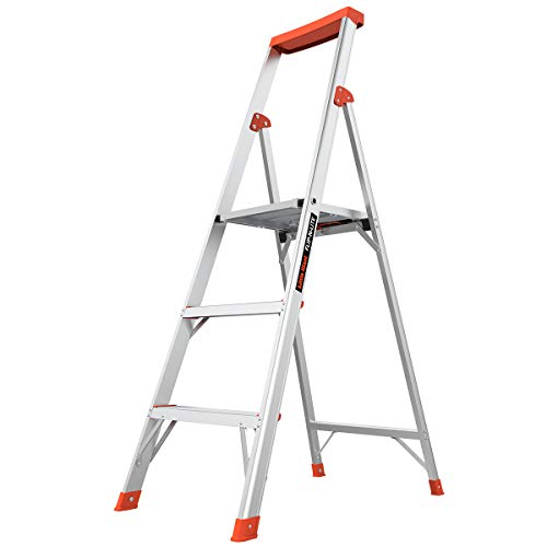 Little Giant Ladders, Flip-N-Lite, 5-Foot,...