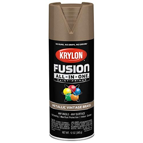 Krylon K02774007 Fusion All-In-One Spray...