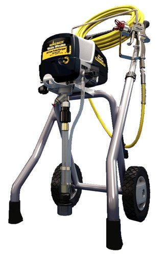 Wagner (0523013) 9155 3000 PSI Airless Twin...
