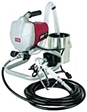 5/8 HP 3000 PSI Airless Paint Sprayer Kit;...