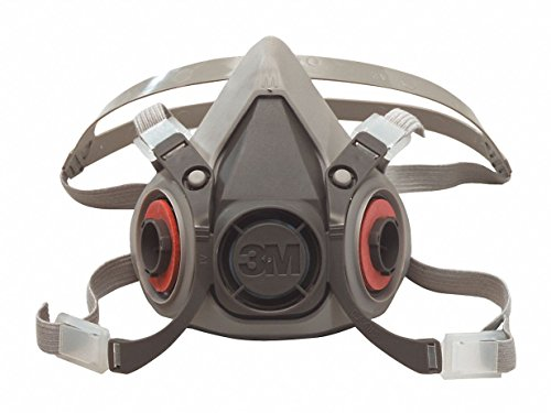 3M Safety 142-6100 6000 Series, Small...
