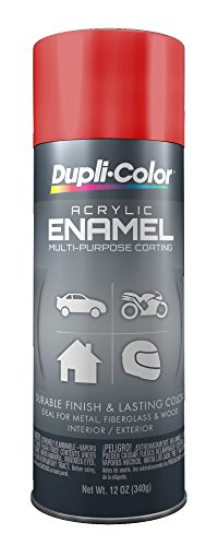 Dupli-Color Cherry Red (Equipment Red)...