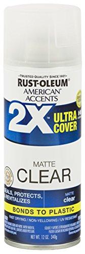 Rust-Oleum 327862 American Accents Spray...