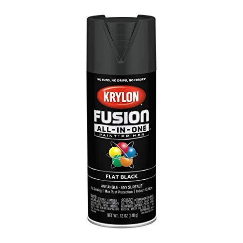 Krylon K02728007 Fusion All-In-One Spray...