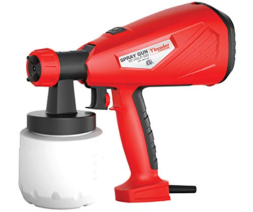 HVLP 500W Advanced Hand Held Electric Spray...