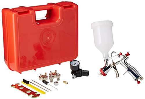 SPRAYIT SP-33000K LVLP Gravity Feed Spray Gun...