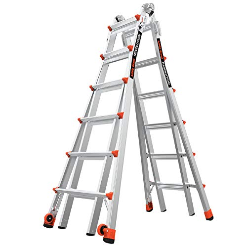 Little Giant Ladder Systems 12026...