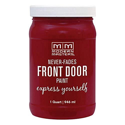 Modern Masters 275268 Front Door Paint, 1...