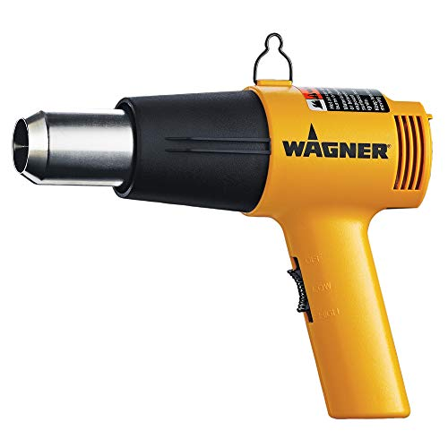 Best Heat Guns Reviewed Compared For Removing Paint