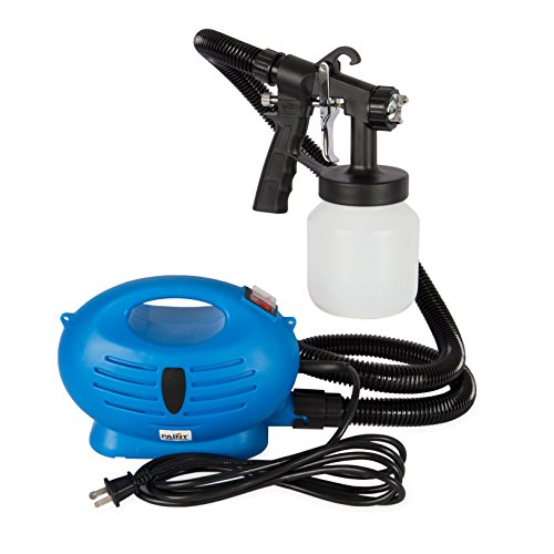 Paint Zoom Handheld Electric Spray Gun Kit |...
