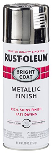 Rust-Oleum 7718830-6PK Stops Rust Bright Coat...