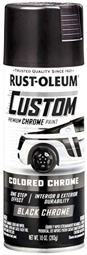 Rust-Oleum 343346 Automotive Spray Paint, 10...
