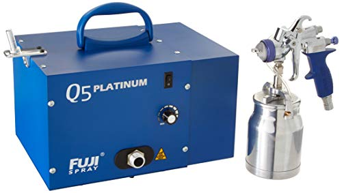Fuji Industrial Spray Equipment PLATINUM-T70...