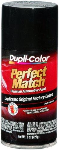 Dupli-Color EBUN01007 Universal Gloss Black...