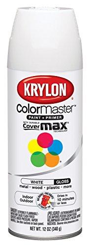 Krylon K05150107 ColorMaster Paint + Primer,...
