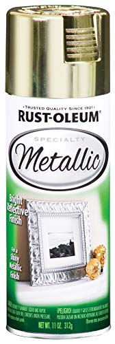Rust-Oleum 1936830 Specialty Topcoat Metallic...