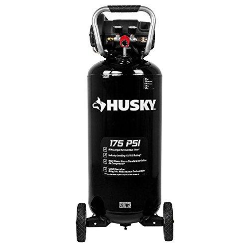 Husky 20 Gal. 175 PSI Portable Air Compressor