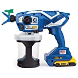 Graco Ultra Max Cordless Airless Handheld...